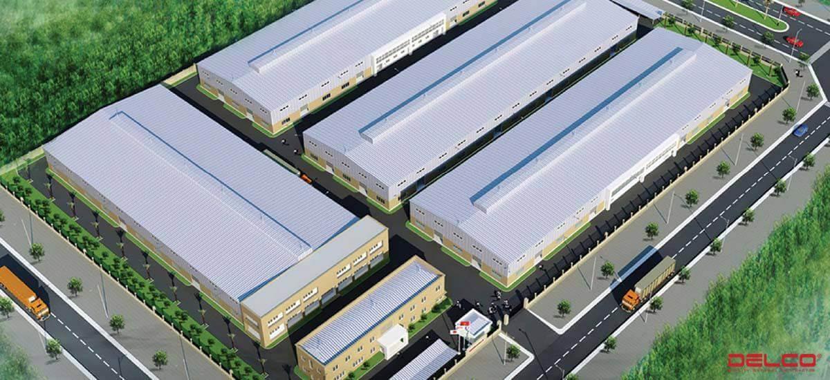 Nhà máy Advanced Material Việt Nam