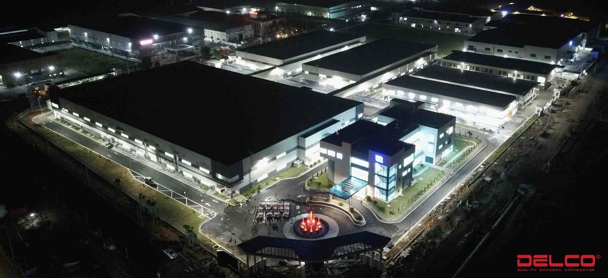 POWER PLUS 기술 공장