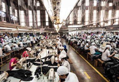 Vietnam labor minimum wage