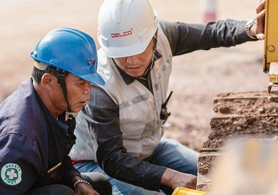 Tư vấn giám sát xây dựng nhà xưởng công nghiệp