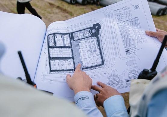 Delco tư vấn thiết kế, thi công nhà máy, nhà xưởng công nghiệp