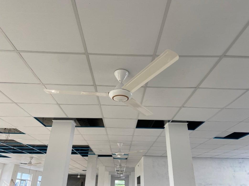 Vấn đề kết nối các hệ thống hạ tầng với kết cấu phức tạp có sẵn của nhà máy