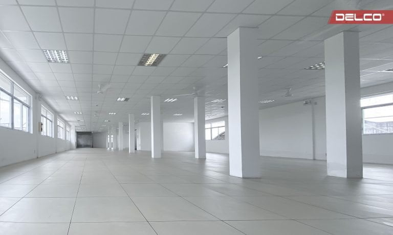 The renovation project of ANNEX Electronics factory in Hung Yen