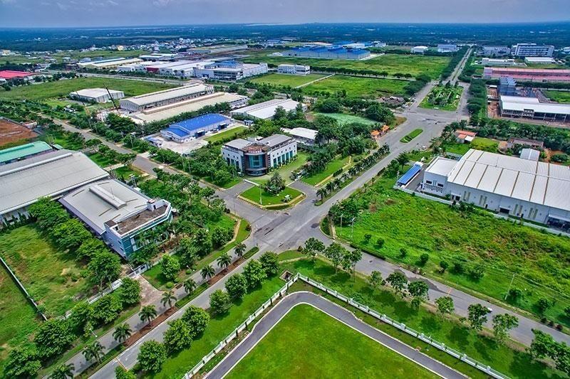 thành phố luôn là thị trường tiềm năng thu hút nhà đầu tư FDI xây dựng nhà xưởng công nghiệp tại Tp.HCM.
