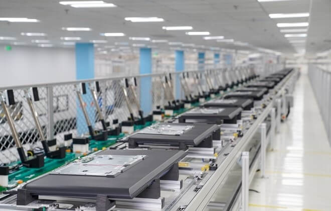 the EPC general contractor must be the most knowledgeable unit in the technology and production lines of the factory, after installation, it is necessary to ensure technology transfer to the investor, ensure warranty and maintenance services for the machines they provide.